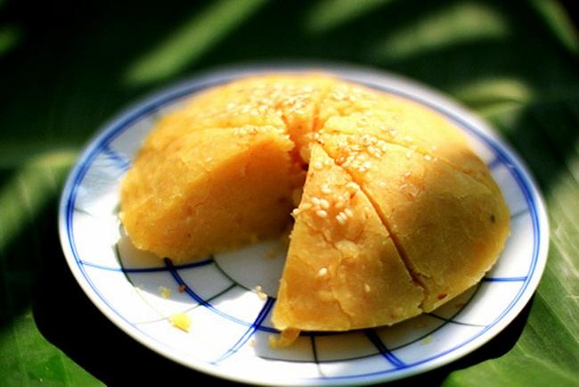 Những món ăn dân dã tuyệt ngon ở làng cổ Đường Lâm - 3