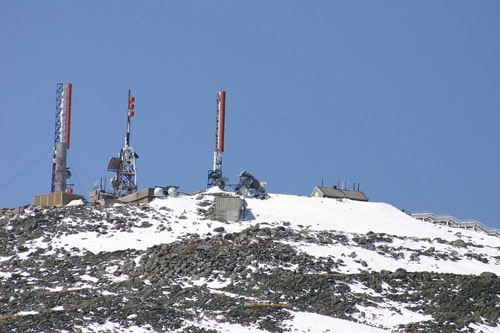 Thám hiểm ngọn núi có khí hậu tồi tệ nhất hành tinh - 13
