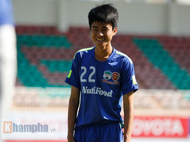 HLV U19 cảnh báo cầu thủ trẻ nhà bầu Đức dễ bị hụt hơi