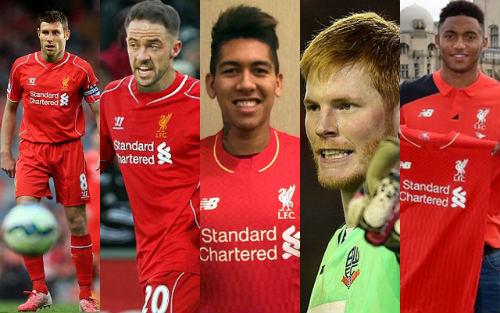 Liverpool & sự hấp dẫn tầm thường - 2