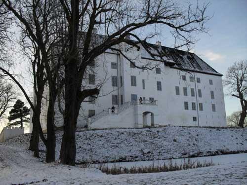 Lạnh gáy những lâu đài ma ám đáng sợ nhất thế giới - 10