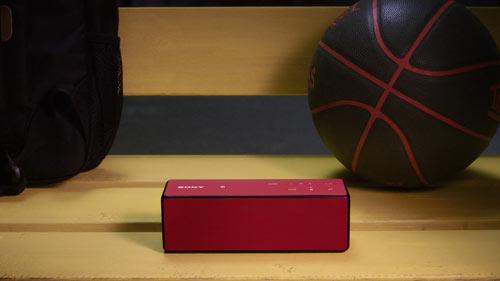 Sony tung bộ sưu tập loa di động mới: Pin 12 tiếng - 2