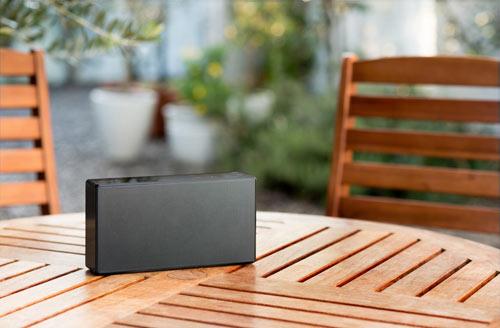 Sony tung bộ sưu tập loa di động mới: Pin 12 tiếng - 3