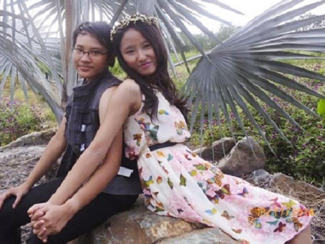 Chuyện tình sóng gió của cặp đồng tính nữ công khai