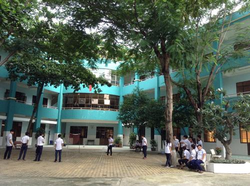 Ưu đãi khi nhập học tại cơ sở 3 trường Hồng Đức - 3