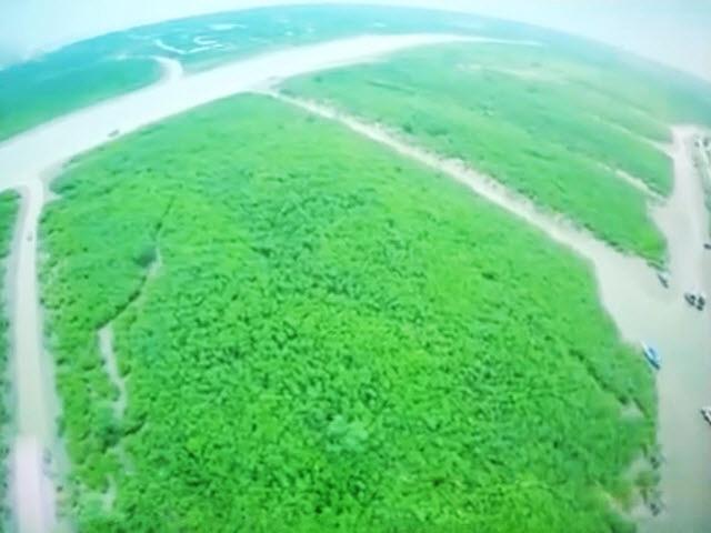 Trải nghiệm kỳ thú ở vườn quốc gia Xuân Thủy, Nam Định - 1