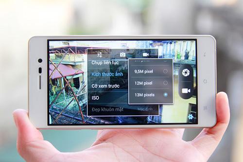Thương hiệu smartphone Việt vô địch trong tầm giá - 5