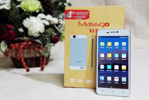 Thương hiệu smartphone Việt vô địch trong tầm giá - 2