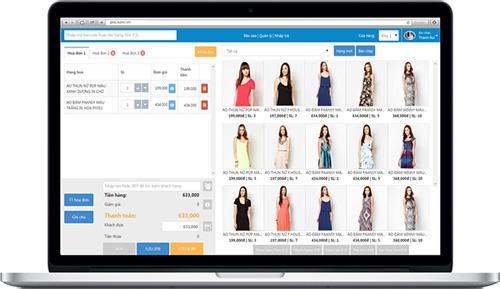 """Quản lý cửa hàng từ xa: đã có phần mềm """"Siêu đơn giản"""" - 2"""