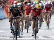 Team GIANT-Alpecin trong giải đua Tour de France 2015