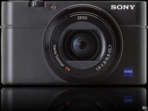 Đánh giá máy ảnh Sony Cyber-shot DSC-RX100 IV