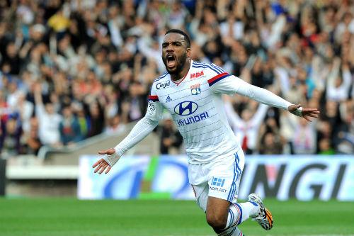Arsenal - Lyon: Thử thách ở Emirates - 2