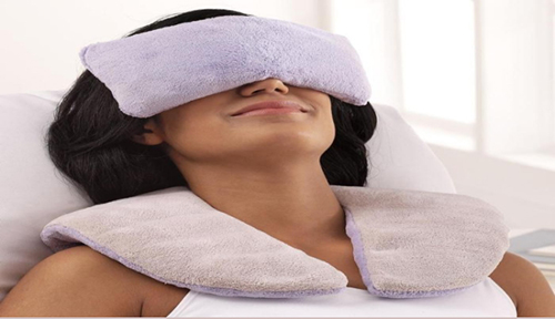 Phụ nữ tuổi 30 nên làm gì để loại bỏ nếp nhăn quanh mắt - 4