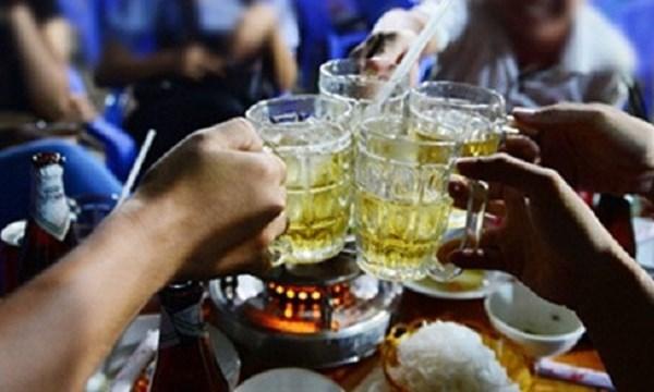 Việt Nam: Doanh số bán bia tăng nhanh hơn tốc độ GDP - 1