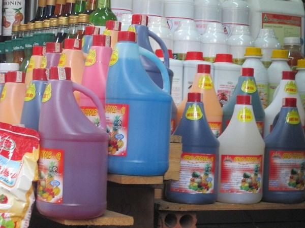 Hãi hùng trà sữa, siro hóa chất TQ siêu lợi nhuận - 6
