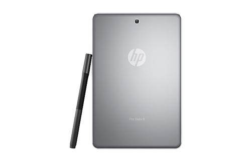 HP Pro Slate 8: Máy tính bảng thời trang cho giới kinh doanh - 4