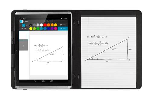 HP Pro Slate 8: Máy tính bảng thời trang cho giới kinh doanh - 3