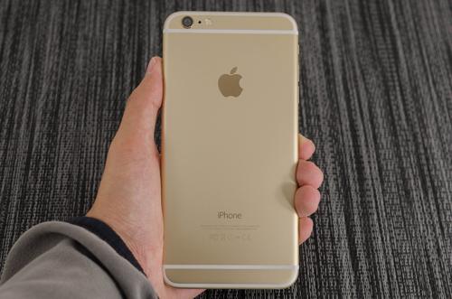 """Tính năng OIS trên iPhone 6 Plus """"vô dụng"""" khi quay video - 1"""