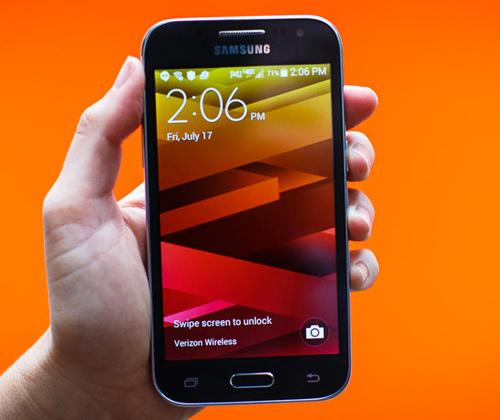 Đánh giá Samsung Galaxy Core Prime: Rẻ và đơn giản - 2