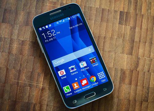 Đánh giá Samsung Galaxy Core Prime: Rẻ và đơn giản - 3