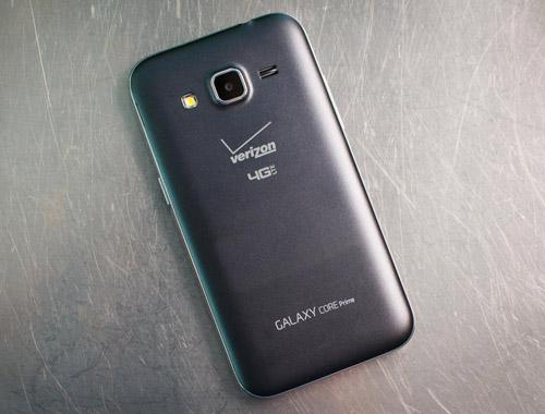 Đánh giá Samsung Galaxy Core Prime: Rẻ và đơn giản - 5