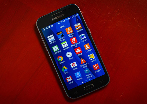Đánh giá Samsung Galaxy Core Prime: Rẻ và đơn giản - 8