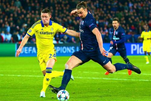 Chelsea - PSG: Duyên nợ chồng chất - 1