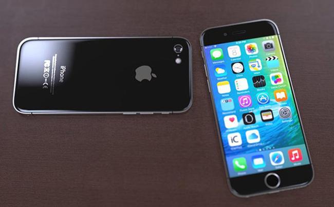 Một phiên bản khái niệm của chiếc iPhone 7 vừa xuất hiện trên mạng với thiết kế vừa mới mẻ (so với iPhone 6 hiện tại), nhưng lại hoài cổ khi mang lấy cảm hứng thiết kế từ iPhone 4 và iPhone 4S. Đây cũng là 2 mẫu iPhone được đánh giá có thiết kế đẹp nhất từ trước tới nay của Apple.