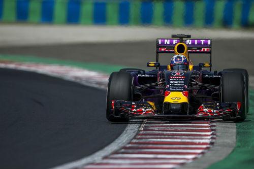 Chạy thử Hungarian GP: Hamilton nắm giữ lợi thế - 1
