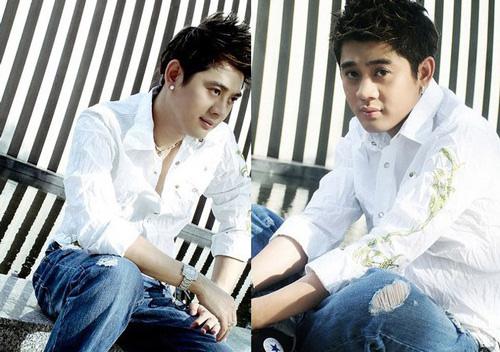Nhìn lại Lâm Chi Khanh trước và sau khi chuyển giới - 9