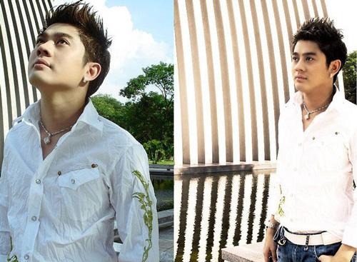 Nhìn lại Lâm Chi Khanh trước và sau khi chuyển giới - 10