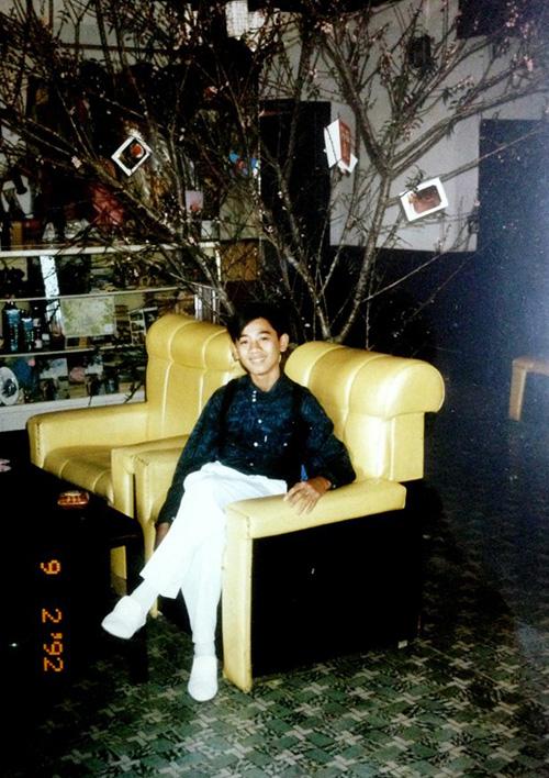 Nhìn lại Lâm Chi Khanh trước và sau khi chuyển giới - 2