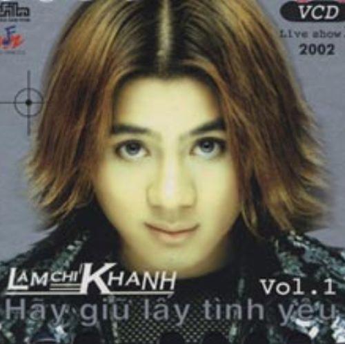 Nhìn lại Lâm Chi Khanh trước và sau khi chuyển giới - 5
