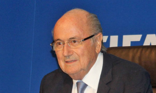 FIFA chính thức thừa nhận nguy cơ ngừng tổ chức World Cup - 1
