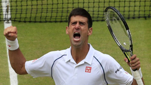 Djokovic, Nadal nguy cơ không dự được Úc mở rộng - 1