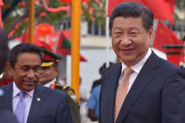 """Ấn Độ """"lo sốt vó"""" Trung Quốc bành trướng Ấn Độ Dương - 2"""