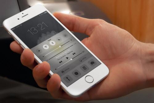 3 mẹo bảo mật thông tin trên màn hình khóa iPhone - 2