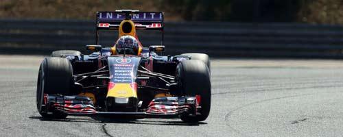 Phân hạng Hungarian GP: Thế độc tôn - 2