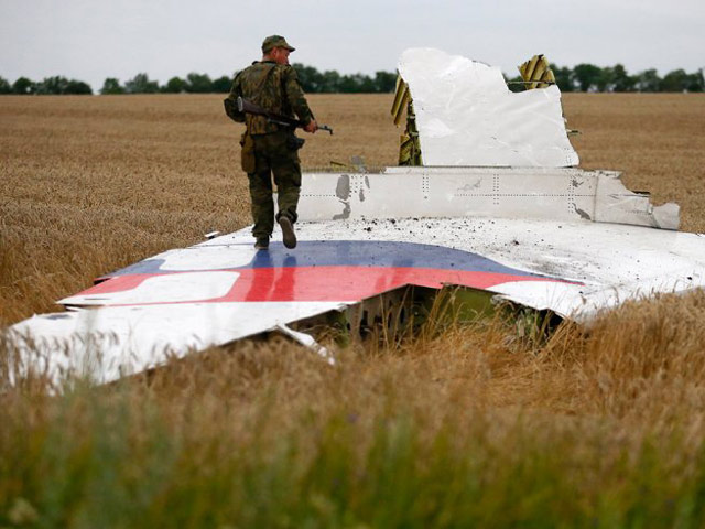 """""""Nga sẽ phủ quyết đưa vụ MH17 ra tòa quốc tế"""" - 1"""