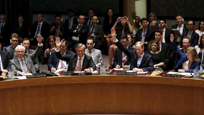 """""""Nga sẽ phủ quyết đưa vụ MH17 ra tòa quốc tế"""" - 2"""
