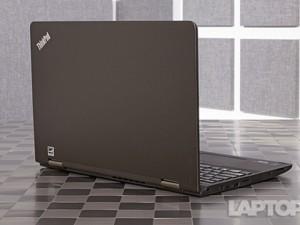 Đánh giá Lenovo ThinkPad Yoga 15
