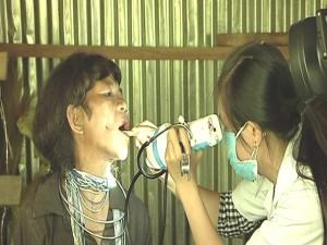 Khống chế hoàn toàn ổ dịch bạch hầu tại Quảng Nam