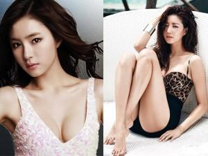 6 mỹ nhân xứ kim chi hé lộ cách giữ dáng đẹp hoàn hảo