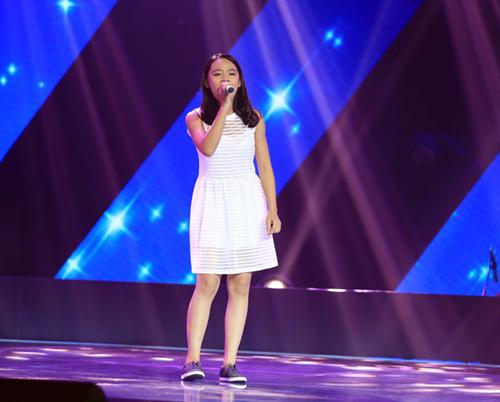 Cậu bé 13 tuổi hát hit Sơn Tùng gây sốt The Voice Kids - 8