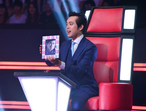 Cậu bé 13 tuổi hát hit Sơn Tùng gây sốt The Voice Kids - 4