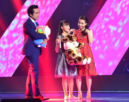 Cậu bé 13 tuổi hát hit Sơn Tùng gây sốt The Voice Kids - 7