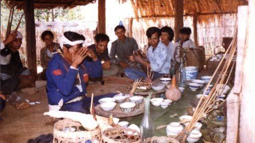 Những câu chuyện ly kỳ về người Chăm ở Ninh Thuận - 3