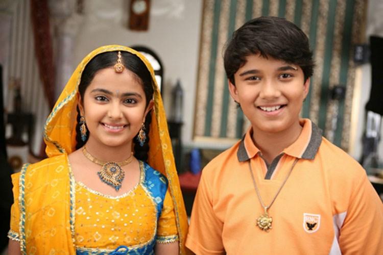 """Chú rể của """"Cô dâu 8 tuổi"""" trở thành tài tử Bollywood - 2"""