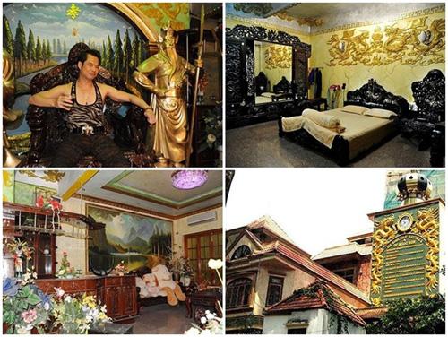 5 sao Việt sở hữu nhà mặt phố đắt đỏ - 6