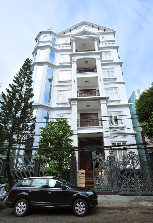5 sao Việt sở hữu nhà mặt phố đắt đỏ - 7